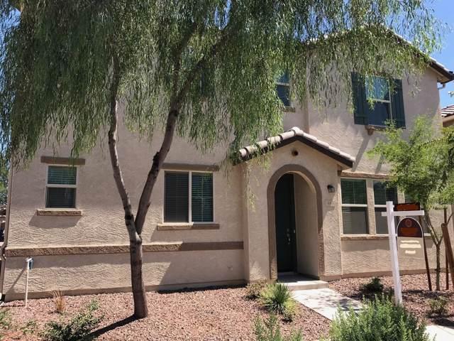 483 N Ranger Trail, Gilbert, AZ 85234 (MLS #5977775) :: Arizona Home Group