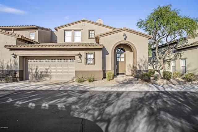 20802 N Grayhawk Drive #1081, Scottsdale, AZ 85255 (MLS #5977776) :: Occasio Realty