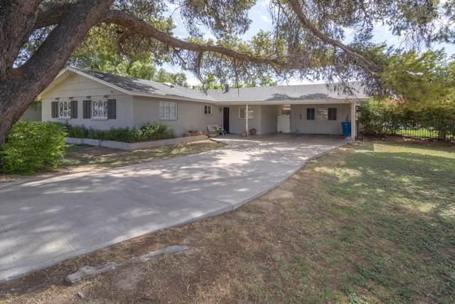301 E Royal Palm Road, Phoenix, AZ 85020 (MLS #5977784) :: Arizona Home Group