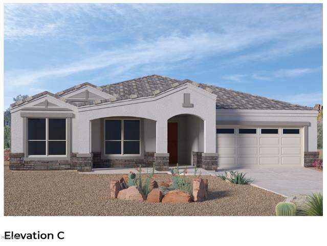 38138 W Nina Street, Maricopa, AZ 85138 (MLS #5977785) :: Yost Realty Group at RE/MAX Casa Grande