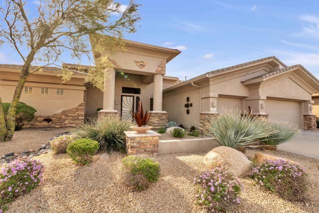 14933 E Mountainview Court, Fountain Hills, AZ 85268 (MLS #5977786) :: Team Wilson Real Estate