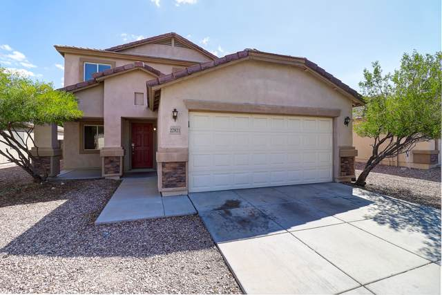 22821 W Pima Street, Buckeye, AZ 85326 (MLS #5977787) :: Riddle Realty Group - Keller Williams Arizona Realty