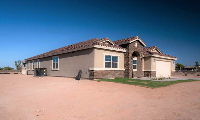 1234 N 356 Avenue, Tonopah, AZ 85354 (MLS #5977793) :: Riddle Realty Group - Keller Williams Arizona Realty