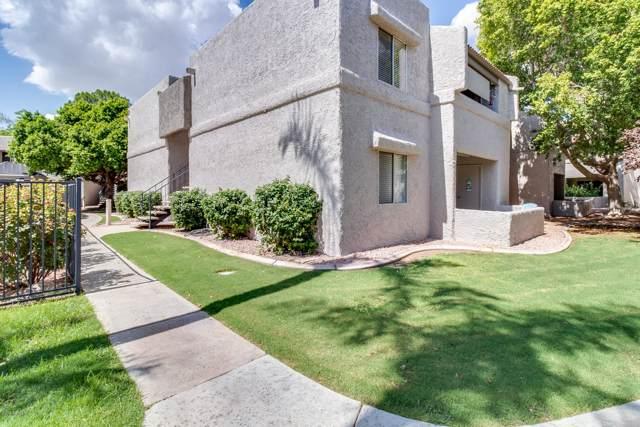 4444 E Paradise Village Parkway N #164, Phoenix, AZ 85032 (MLS #5977794) :: Lux Home Group at  Keller Williams Realty Phoenix