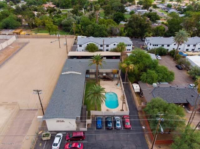 3319 N 32ND Street, Phoenix, AZ 85018 (MLS #5977795) :: Occasio Realty
