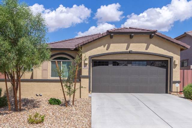 7578 W Whitehorn Trail, Peoria, AZ 85383 (MLS #5977808) :: Brett Tanner Home Selling Team