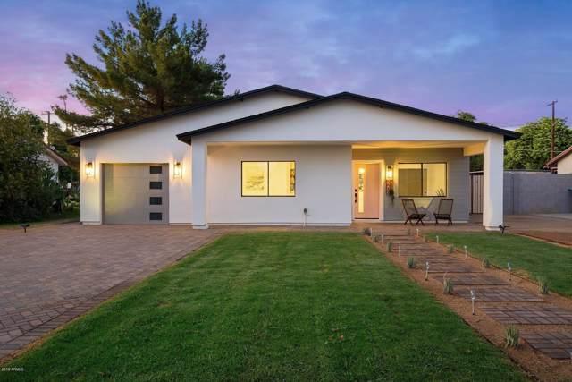 2206 E Weldon Avenue, Phoenix, AZ 85016 (MLS #5977809) :: Occasio Realty