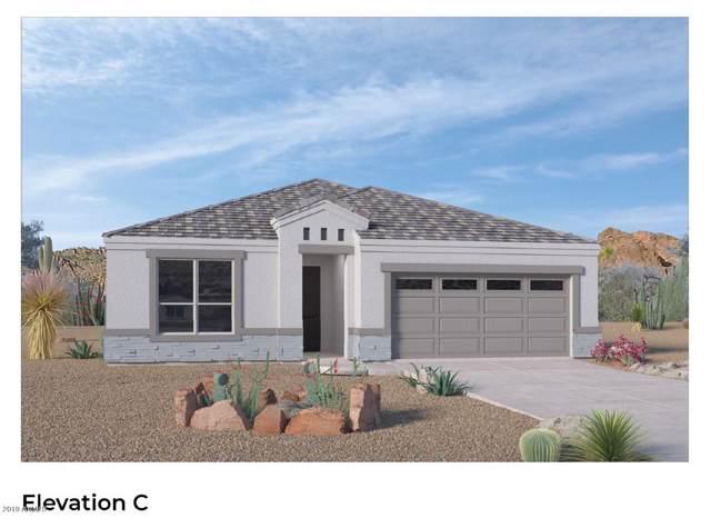 38154 W Nina Street, Maricopa, AZ 85138 (MLS #5977810) :: Yost Realty Group at RE/MAX Casa Grande