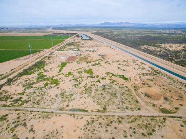 8752 E Bella Vista Road, San Tan Valley, AZ 85143 (MLS #5977819) :: Riddle Realty Group - Keller Williams Arizona Realty