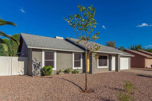 3219 N Central Drive, Chandler, AZ 85224 (MLS #5977822) :: The W Group