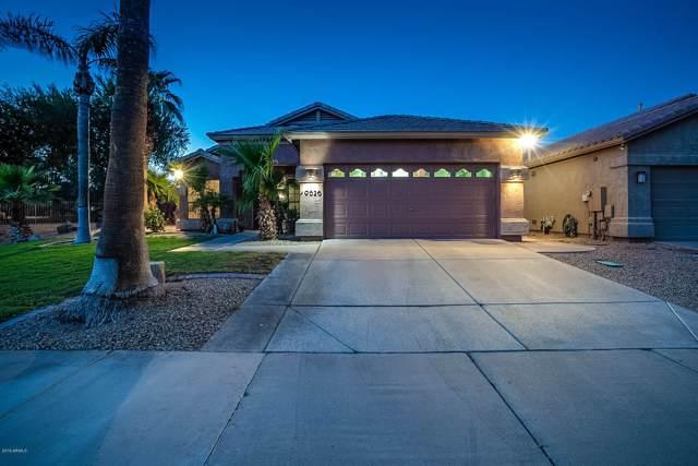 9626 E Palm Ridge Drive, Scottsdale, AZ 85260 (MLS #5977833) :: The Property Partners at eXp Realty