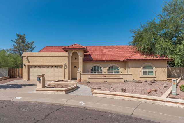 4144 W Post Road, Chandler, AZ 85226 (MLS #5977836) :: Lucido Agency