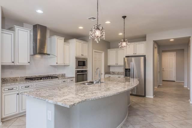 26921 W Utopia Road, Buckeye, AZ 85396 (MLS #5977837) :: Lux Home Group at  Keller Williams Realty Phoenix