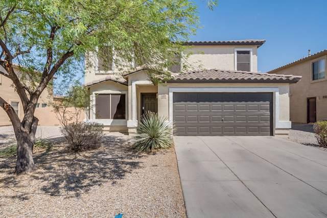 4322 E Shapinsay Drive, San Tan Valley, AZ 85140 (MLS #5977841) :: Occasio Realty