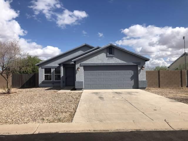 12382 W Lobo Drive, Arizona City, AZ 85123 (MLS #5977843) :: REMAX Professionals