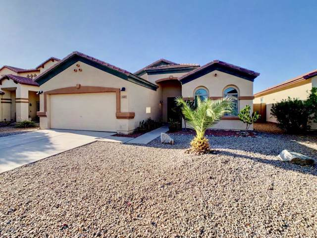 24853 W Rosita Avenue, Buckeye, AZ 85326 (MLS #5977846) :: The Property Partners at eXp Realty