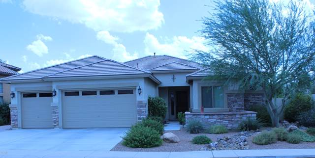 3379 E Isaiah Avenue, Gilbert, AZ 85298 (MLS #5977855) :: Revelation Real Estate