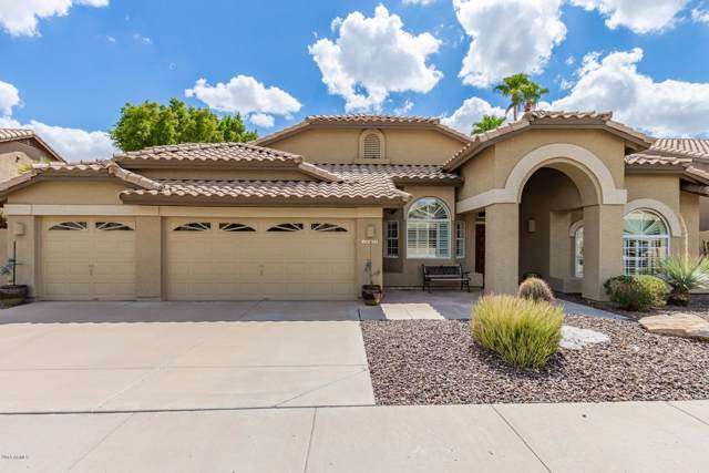 1603 E Briarwood Terrace, Phoenix, AZ 85048 (MLS #5977864) :: Openshaw Real Estate Group in partnership with The Jesse Herfel Real Estate Group
