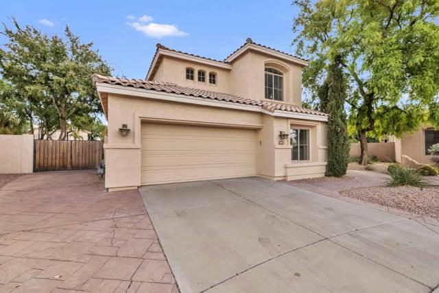 1752 W Lark Drive, Chandler, AZ 85286 (MLS #5977868) :: The W Group