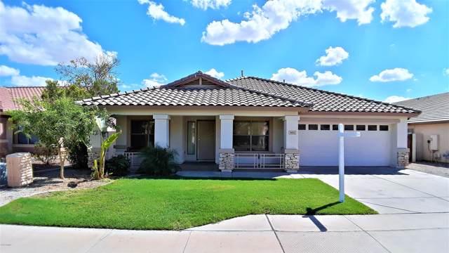9665 E Olla Avenue, Mesa, AZ 85212 (MLS #5977875) :: Occasio Realty