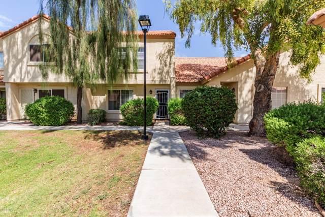 5808 E Brown Road #35, Mesa, AZ 85205 (MLS #5977877) :: The Laughton Team