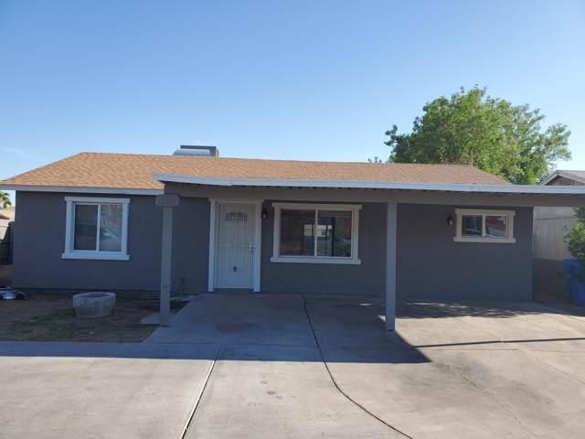 7431 W Encanto Boulevard, Phoenix, AZ 85035 (MLS #5977886) :: Yost Realty Group at RE/MAX Casa Grande