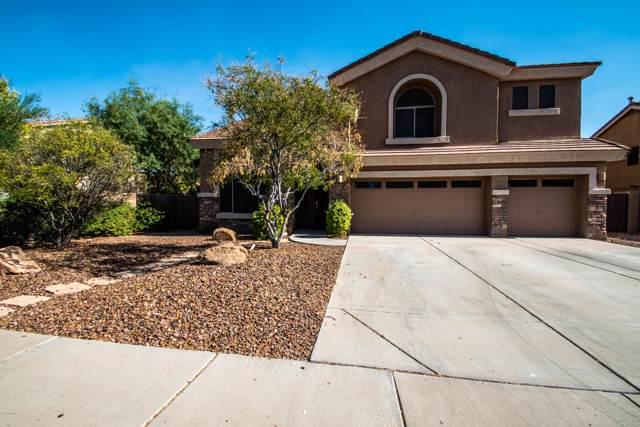 6975 W Antelope Drive, Peoria, AZ 85383 (MLS #5977888) :: Howe Realty