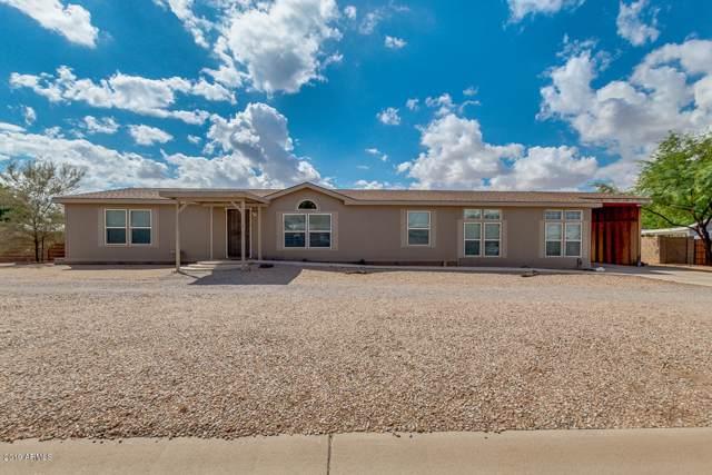 987 E Tall Pine Street, San Tan Valley, AZ 85140 (MLS #5977892) :: Occasio Realty