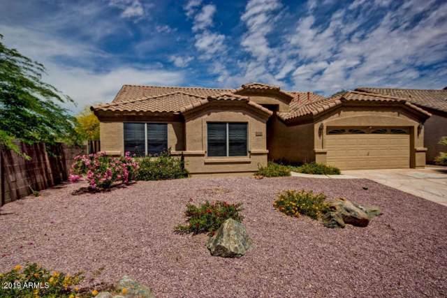 6436 W Buckskin Trail, Phoenix, AZ 85083 (MLS #5977893) :: Occasio Realty
