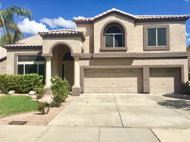 19835 N 67TH Drive, Glendale, AZ 85308 (MLS #5977895) :: Occasio Realty