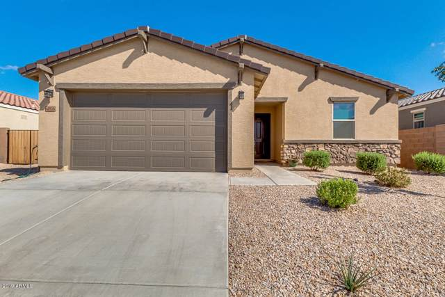 40108 W Curtis Way, Maricopa, AZ 85138 (MLS #5977902) :: Revelation Real Estate