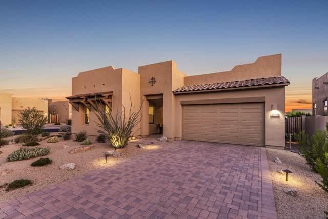 7295 E High Point Drive, Scottsdale, AZ 85266 (MLS #5977906) :: The Laughton Team