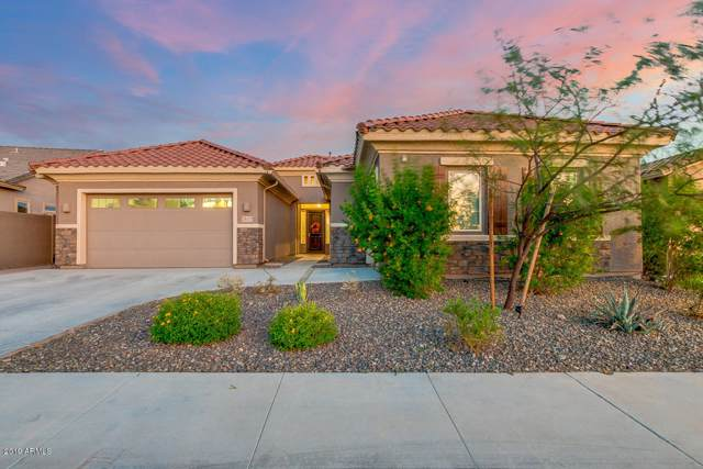 25173 N 103RD Drive, Peoria, AZ 85383 (MLS #5977919) :: CC & Co. Real Estate Team