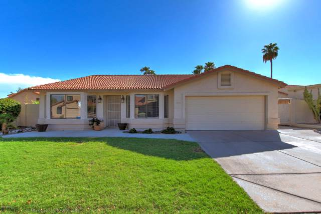2757 E Desert Trumpet Road, Phoenix, AZ 85048 (MLS #5977920) :: Openshaw Real Estate Group in partnership with The Jesse Herfel Real Estate Group