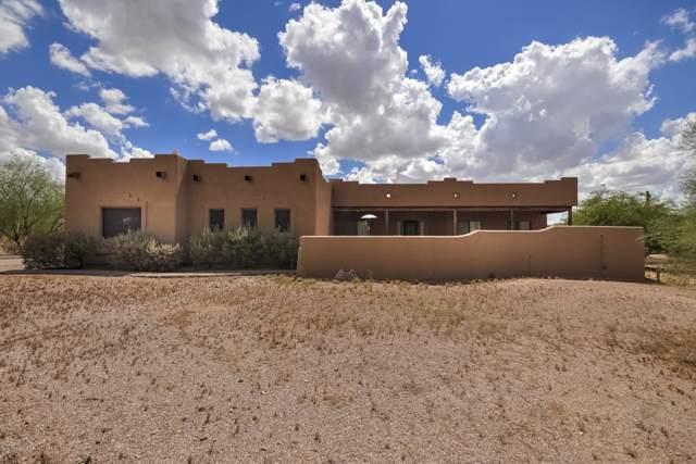 1491 E Kaniksu Street, Apache Junction, AZ 85119 (MLS #5977928) :: Yost Realty Group at RE/MAX Casa Grande
