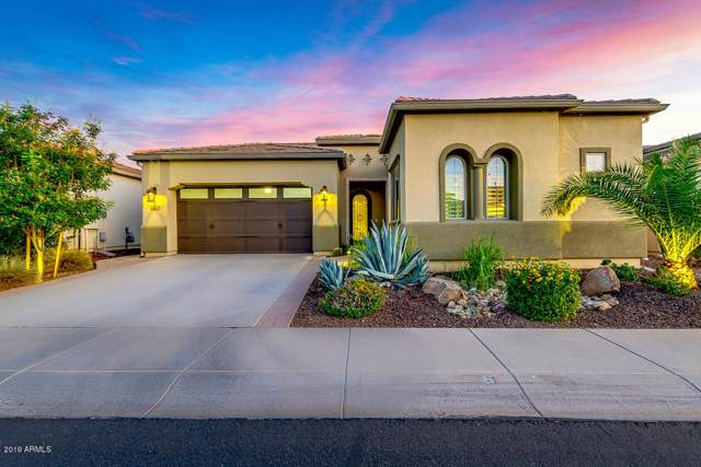 1325 E Elysian Pass, San Tan Valley, AZ 85140 (MLS #5977931) :: Occasio Realty