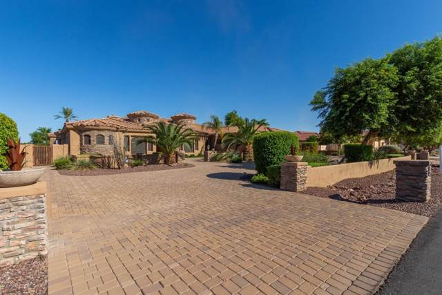 5227 N 179TH Drive, Litchfield Park, AZ 85340 (MLS #5977937) :: Openshaw Real Estate Group in partnership with The Jesse Herfel Real Estate Group