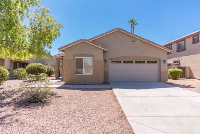 1893 E Megan Street, Gilbert, AZ 85295 (MLS #5977942) :: Homehelper Consultants