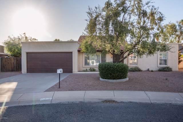 10438 S 45TH Way, Phoenix, AZ 85044 (MLS #5977943) :: Lucido Agency