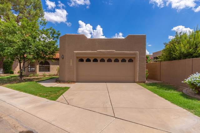 11643 N 41ST Place, Phoenix, AZ 85028 (MLS #5977955) :: Occasio Realty