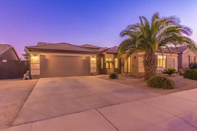 17337 W Marshall Lane, Surprise, AZ 85388 (MLS #5977960) :: Arizona 1 Real Estate Team
