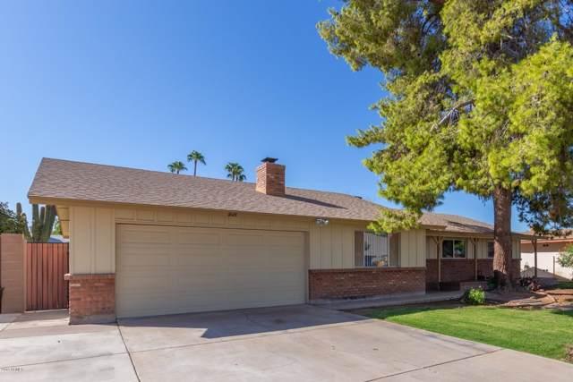 4609 W Laurel Lane, Glendale, AZ 85304 (MLS #5977962) :: Riddle Realty Group - Keller Williams Arizona Realty