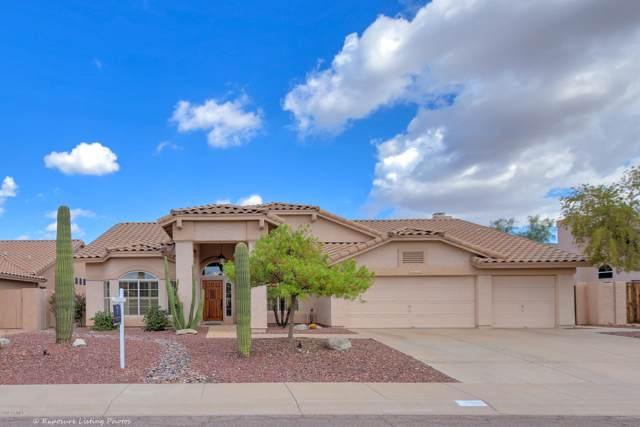 1320 W Muirwood Drive, Phoenix, AZ 85045 (MLS #5977964) :: Revelation Real Estate