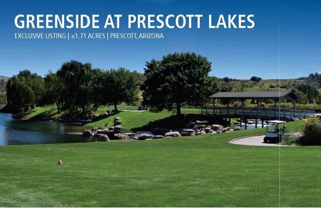 1549 Prescott Lakes Parkway, Prescott, AZ 86301 (MLS #5977969) :: Kepple Real Estate Group