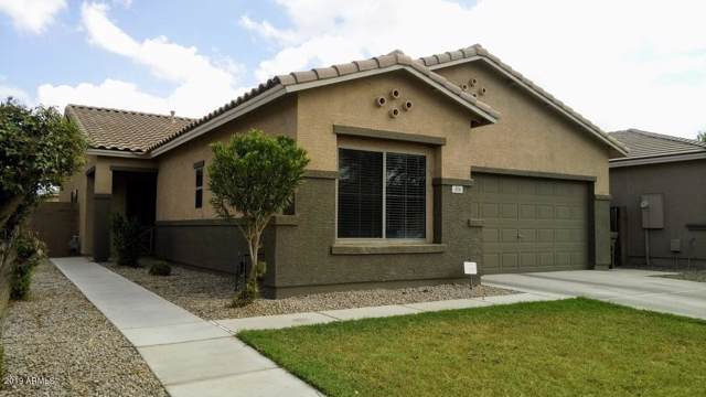 304 W Stanley Avenue, San Tan Valley, AZ 85140 (MLS #5977978) :: Occasio Realty
