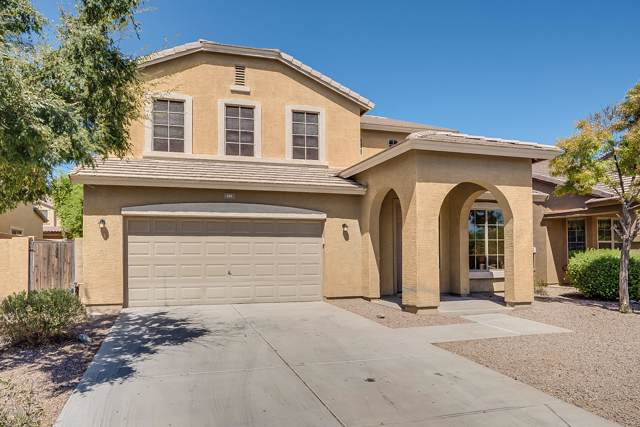 246 W Hawaii Drive, Casa Grande, AZ 85122 (MLS #5977988) :: Arizona Home Group