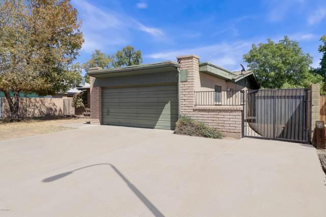 7313 N 46TH Circle, Glendale, AZ 85301 (MLS #5977990) :: Brett Tanner Home Selling Team
