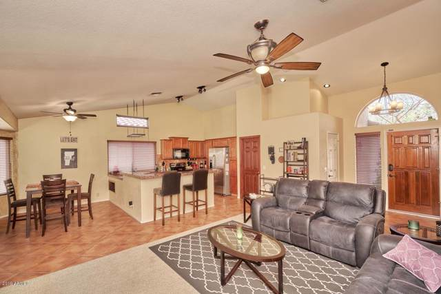 1321 W Thunderhill Drive, Phoenix, AZ 85045 (MLS #5977997) :: Openshaw Real Estate Group in partnership with The Jesse Herfel Real Estate Group