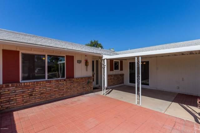 13626 N Emberwood Drive, Sun City, AZ 85351 (MLS #5978010) :: Brett Tanner Home Selling Team