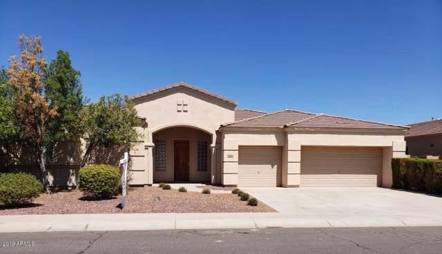 2082 E Westchester Drive, Chandler, AZ 85249 (MLS #5978014) :: The W Group